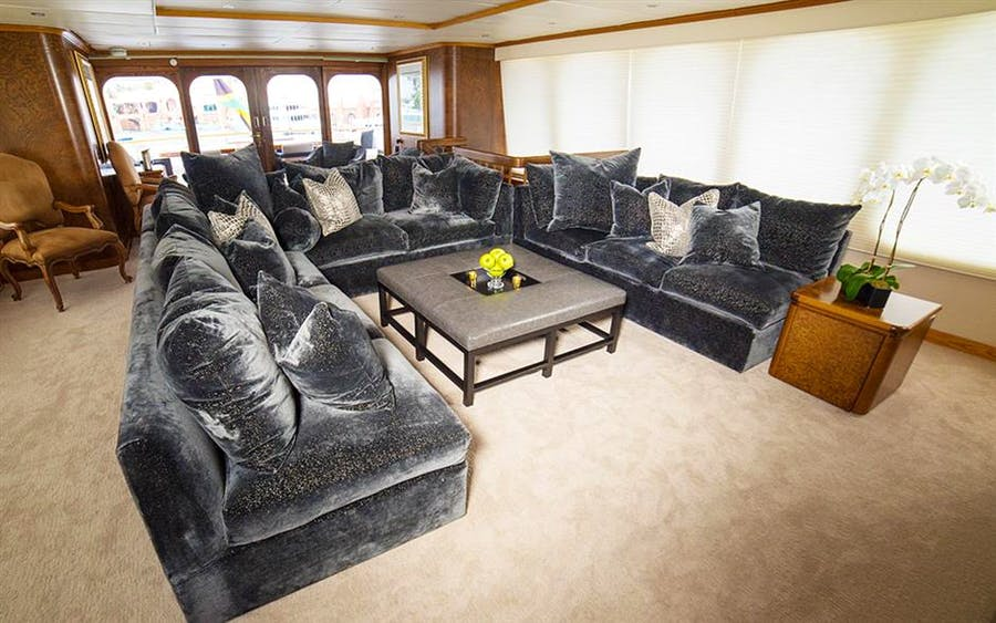 Details for GRAND ILLUSION Private Luxury Yacht For sale