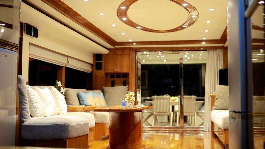 LADY KATHRYN Yacht