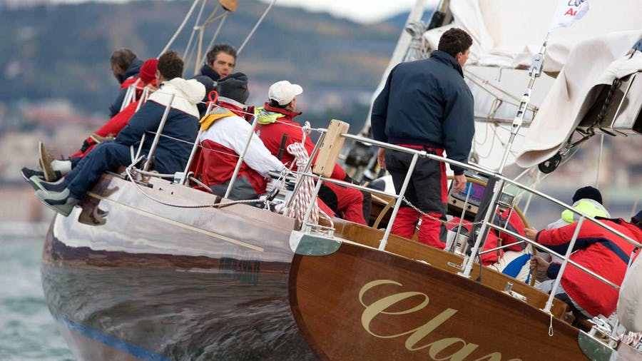 Clan 2 Yacht