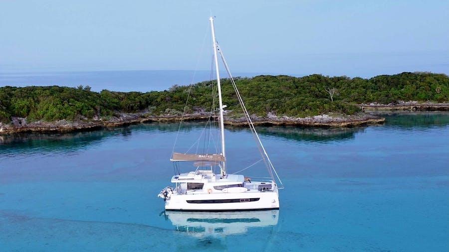INTERLUDE Yacht