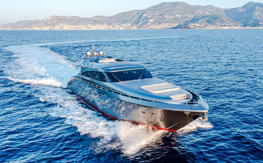 Details for REVEIL Private Luxury Yacht For sale