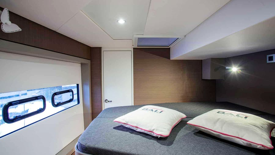 Kos 48.1 (Lefkas) Yacht