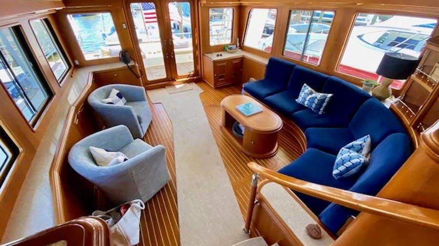 ELLEON Yacht