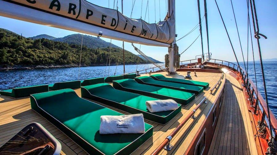 Carpe Diem 7 Yacht