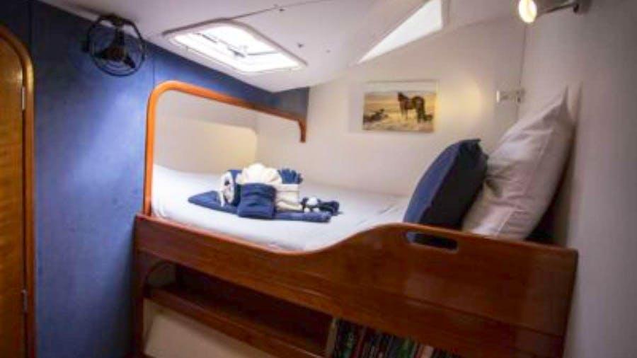 BELLINE II Yacht