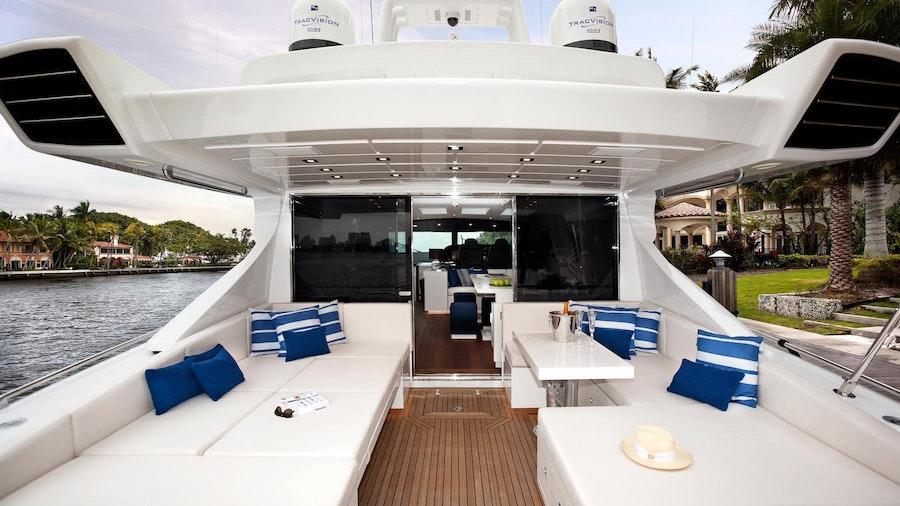 MY TOY Yacht